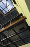 Rīgas 2. vidusskolas ēkas rekonstrukcija Rīgā