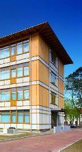 Pilsētas slimnīcas kompleksa rekonstrukcija un jaunā ēka Ventspilī