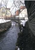 Alekšupītes promenādes izveide un ar to saistīto ielu rekonstrukcija, Kuldīgā