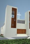 Ikšķiles katoļu draudzes baznīca